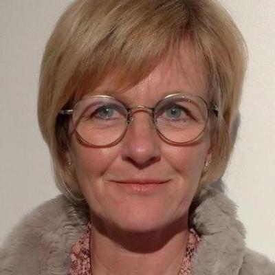 Caroline gledhill 1