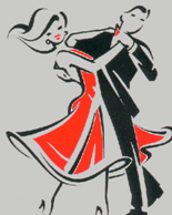 Pictogramme danse